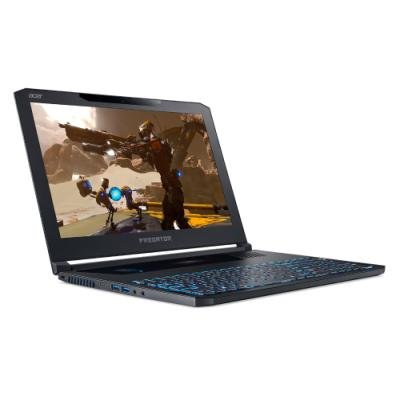 Notebook Acer Predator Triton 700 (PT715-51-74H9)