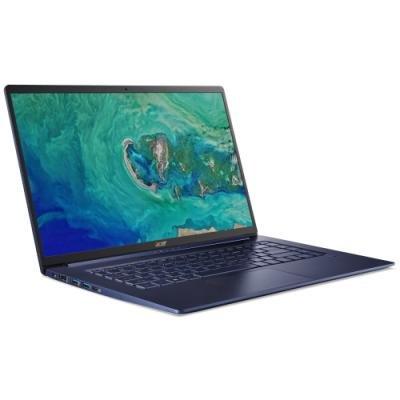 Acer Swift 5 (SF515-51T-575X)/i5-8265U/8GB DDR4/512GB SSD (M.2)/intel UHD 620/15,6