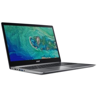 Acer Swift 3 / Ryzen 5 2500U/ 8GB DDR4/ 512GB SSD/ RX540 2GB/ 15,6