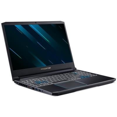 Notebook Acer Predator Helios 300 (PH317-53-75JP)