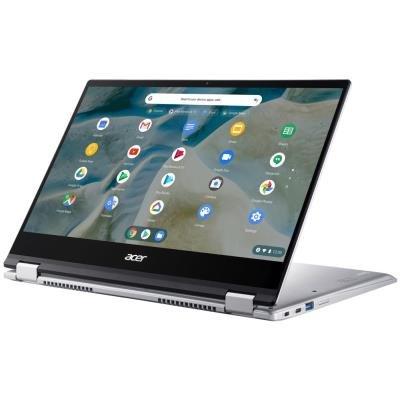 Notebooky s operačním systémem Chrome OS