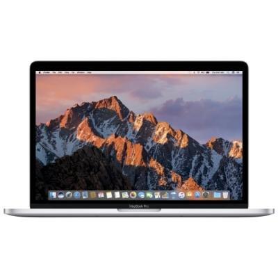 """Notebook Apple MacBook Pro 13"""" Retina stříbrný"""