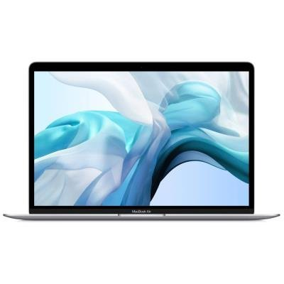 "Apple MacBook Air 13"" stříbrný"