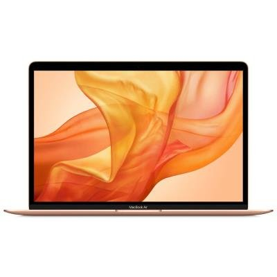 "Apple MacBook Air 13"" zlatý"
