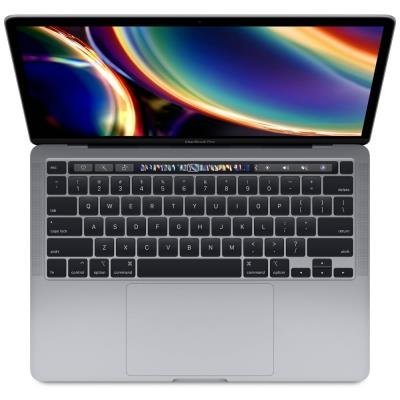 "Apple MacBook Pro 13"" šedý"
