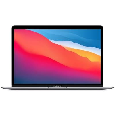 "Apple MacBook Air 13"" šedý"