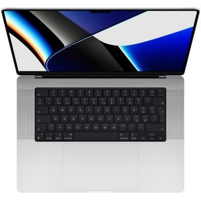 Notebooky s operačním systémem MAC OS