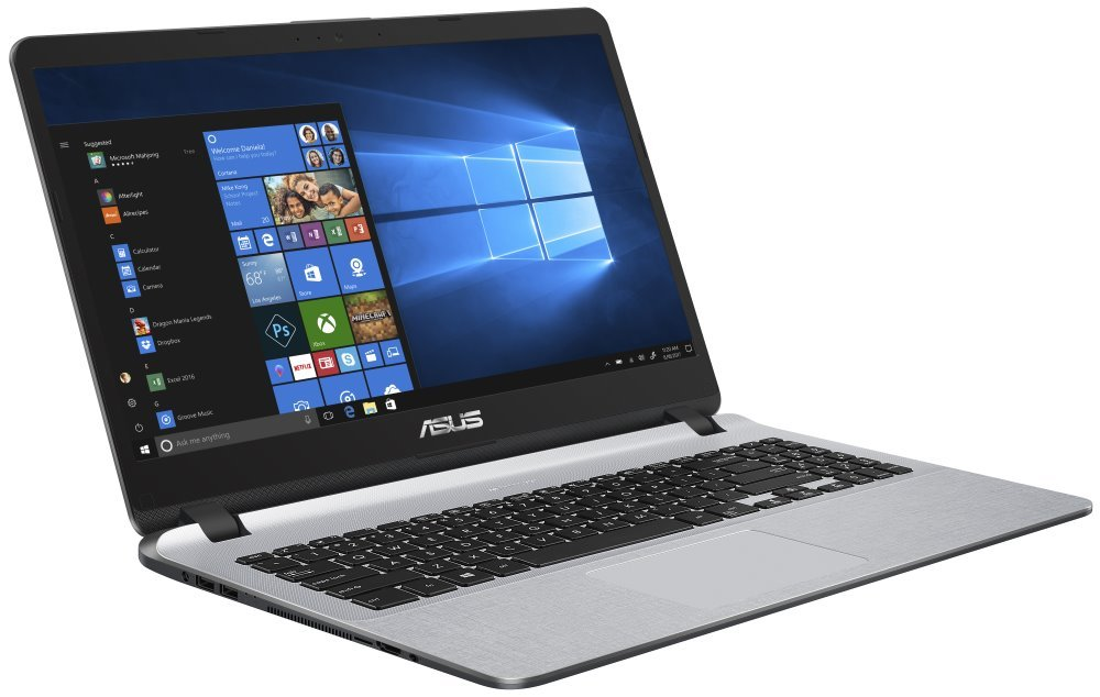 Notebook ASUS X507UF-EJ255T