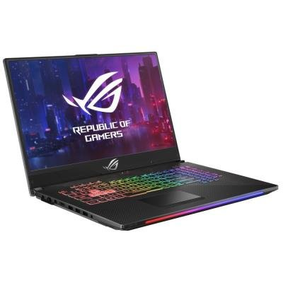 Notebook ASUS ROG Strix SCAR II GL704GM-EV001T