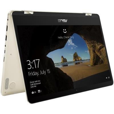 Notebook ASUS ZenBook Flip 14 UX461FA-E1115T