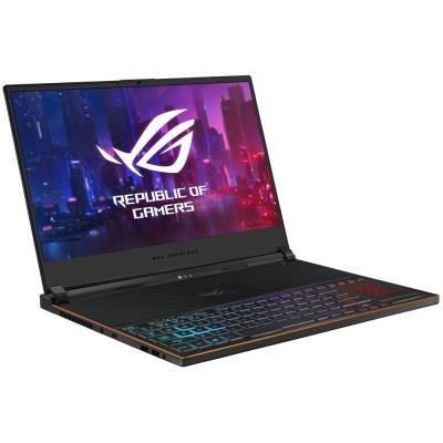 Notebook ASUS ROG Zephyrus S GX531GX-ES004T