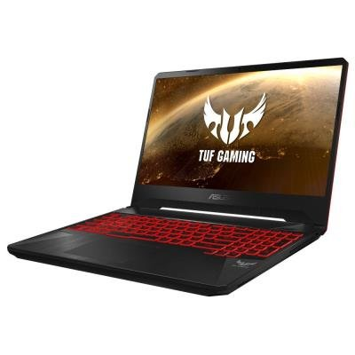 Notebook ASUS TUF Gaming FX505GM-BQ335T