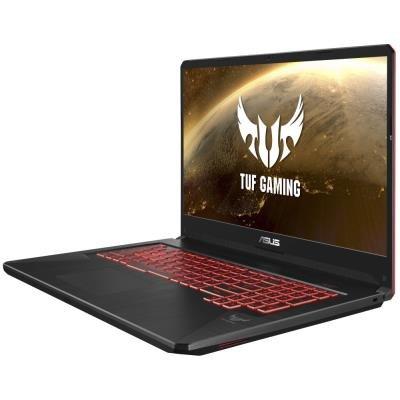 Notebook ASUS TUF Gaming FX705GE-EW233T