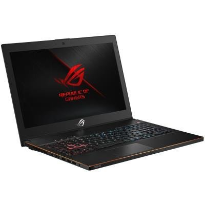 Notebook ASUS ROG Zephyrus M GM501GS-EI003T