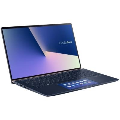 Asus Zenbook UX434/ i5-8265U/ 8GB LPDDR3/ 256GB SSD/ MX250/ 14