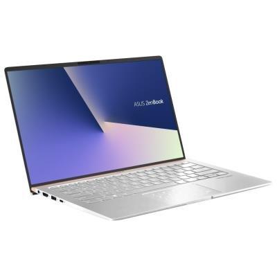 Asus Zenbook UX433/ i7-8565U/ 16GB LPDDR3/ 512GB SSD/ MX150/ 14