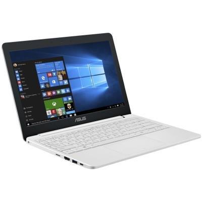 """ASUS E203MA-FD018TS Celeron N4000/ 4GB DDR4/ 64G EMMC/ UHD Graphics 600/ 11,6"""" HD/ W10S/ bílý"""