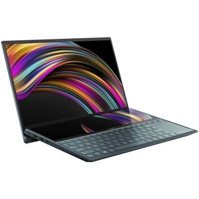 ASUS ZenBook Duo UX481FL-HJ161T