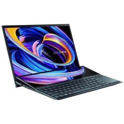 ASUS ZenBook Duo 14 UX482EG-KA193T