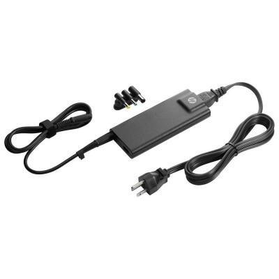 HP 90W Slim w/USB Adapter (+ redukce NB)