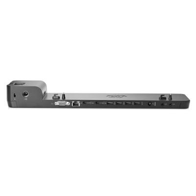 HP 2013 UltraSlim Docking Station (2xDP) pro Pro/EliteBooky 650, 655, 820, 840, 850