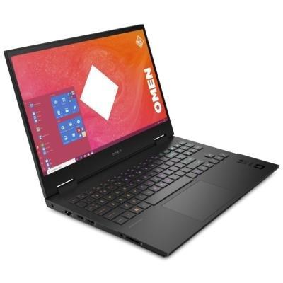 Notebooky s RTX 3060