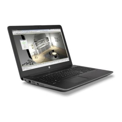 Notebook HP ZBook 15 G4