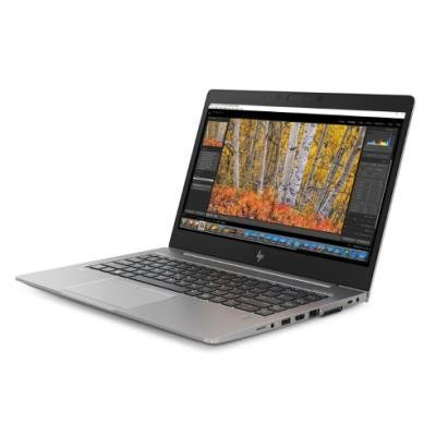 HP ZBook 14u G5/ i7-8550U/ 16GB DDR4/ 512GB SSD/ AMD Radeon Pro WX3100 2GB/ 14