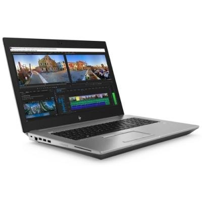 Notebook HP ZBook 17 G5