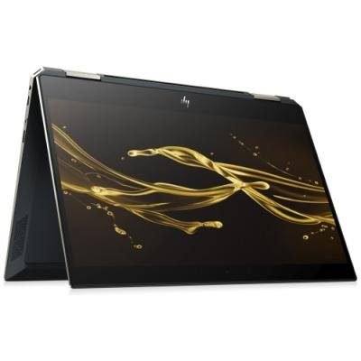 HP Spectre x360 13-ap0009nc/ i7-8565U/ 16GB DDR4L/ 512GB SSD/ Intel UHD 620/ 13,3