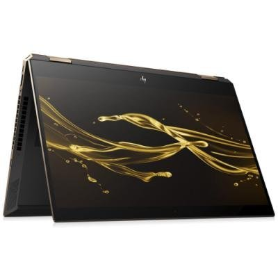 Notebook HP Spectre x360 15-df0003nc