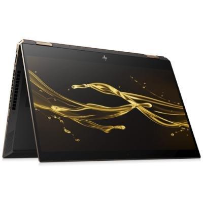 Notebook HP Spectre x360 15-df0008nc