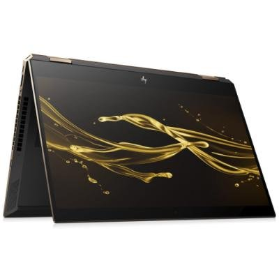 HP Spectre x360 15-df0008nc/ i7-8750H/ 16GB DDR4L/ 1TB SSD/ GeForce 1050Ti 4GB/ 15,6