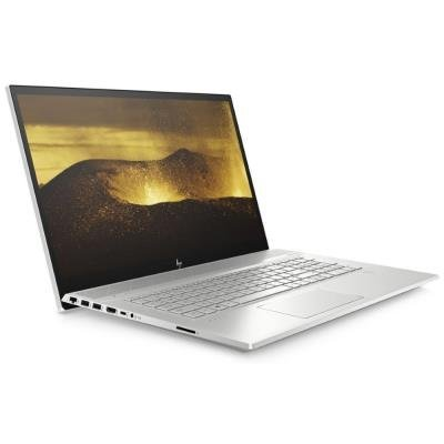 HP ENVY 17-ce0001nc/ i5-8265U/ 8GB DDR4/ 256GB SSD + 1TB (7200)/ MX250 2GB/ 17,3