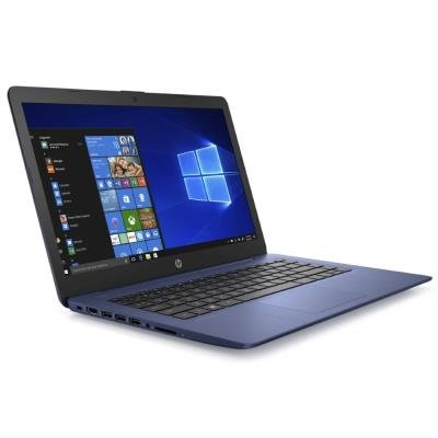 Notebook HP Stream 14-ds0010nc
