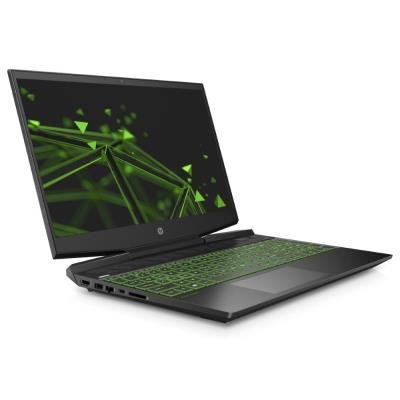 Notebook HP Pavilion Gaming 15-dk0003nc