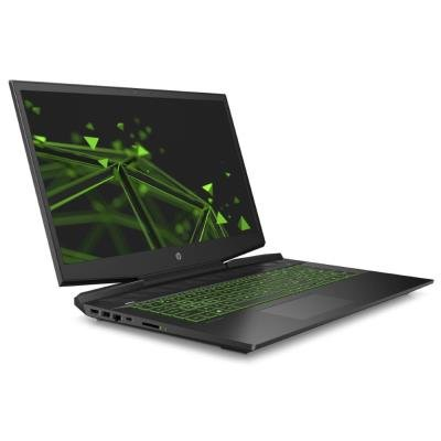 Notebook HP Pavilion Gaming 17-cd0012nc