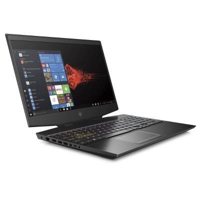 Notebook HP Omen 15-dh0002nc