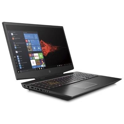 Notebook HP Omen 17-cb0008nc