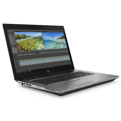 HP Zbook 17 G6/ i9-9880H/ 32GB DDR4/ 512GB SSD/ RTX3000 6GB/ 17,3