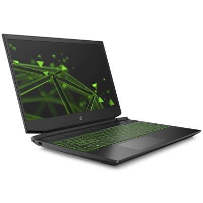 Notebook HP Pavilion Gaming 15-ec0018nc