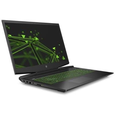 Notebook HP Pavilion Gaming 17-cd0017nc