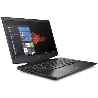Notebook HP Omen 15-dh0107nc