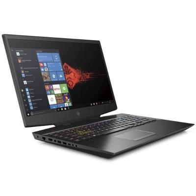 Notebook HP Omen 17-cb0102nc