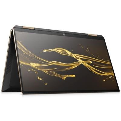 Notebook HP Spectre x360 13-aw0100nc