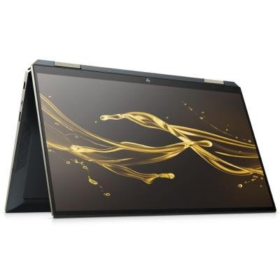 Notebook HP Spectre x360 13-aw0107nc