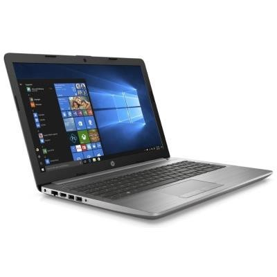 """HP 250 G7/ i3-8130U/ 8GB DDR4/ 256GB SSD/ Intel UHD 620/ 15,6"""" FHD SVA/ DVD-RW/ bezOS/ Stříbrný"""