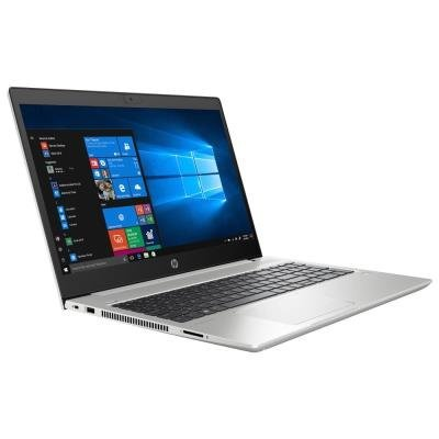 "HP ProBook 450 G7/ i5-10210U/ 8GB DDR4/ 512GB SSD/ Intel UHD 620/ 15,6"" FHD IPS/ W10H/ Stříbrný"