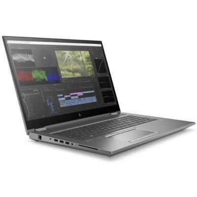 HP ZBook 17 Fury G7