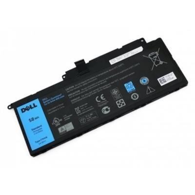 Baterie Dell 451-BBJJ 58Wh